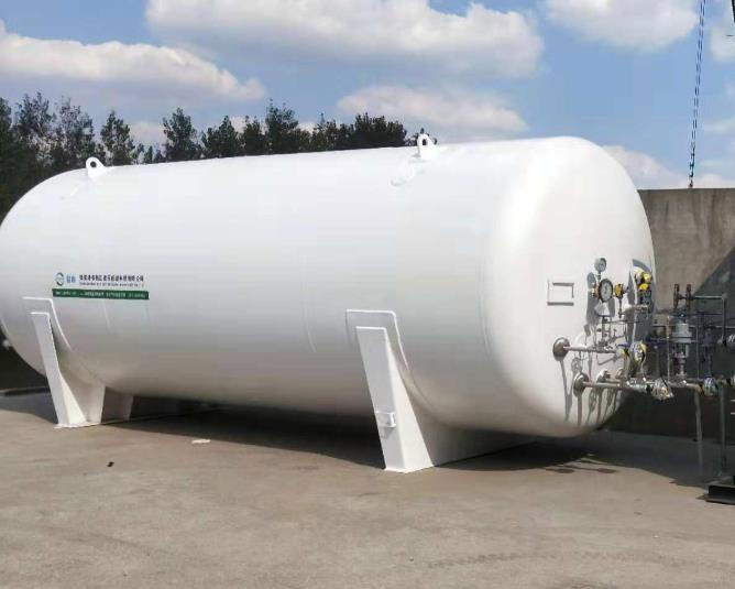 LNG储罐调压计量撬的优势